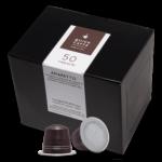 Capsule compatibili Nespresso – Amaretto