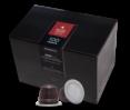 Quick Caffè Arabika – Confezione 100 capsule compatibili Nespresso