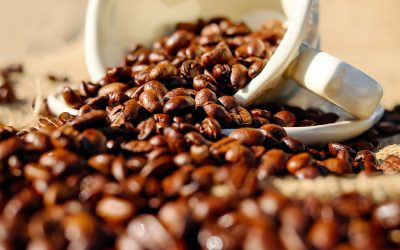 I consumi di caffè in Italia e nel mondo
