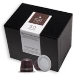 Capsule compatibili Nespresso – Crema d'Irlanda