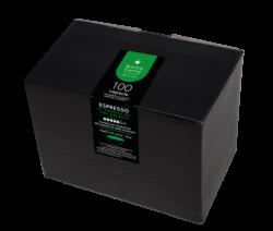 Espresso capsule compatibili caffitaly