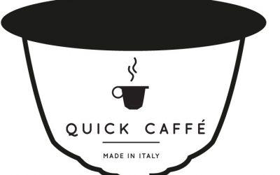 La capsule compatibili Dolce Gusto di Quick Caffè