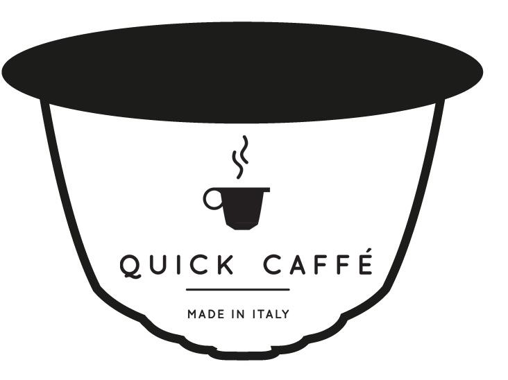 La Cialde Compatibili Dolce Gusto di Quick Caffè